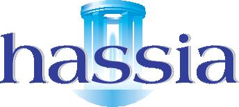 Logo von hassia Sprudel