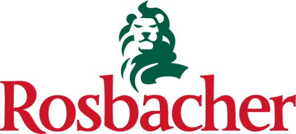 Logo von Rosbacher 2:1
