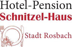 Logo vom Schnitzel-Haus Rosbach