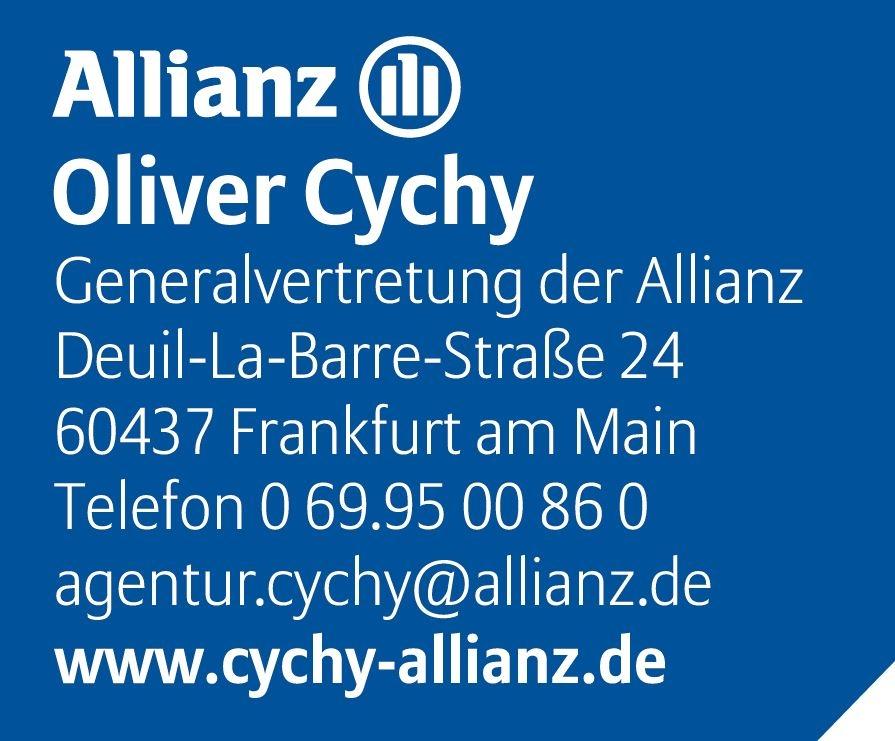 Allianz-cychy