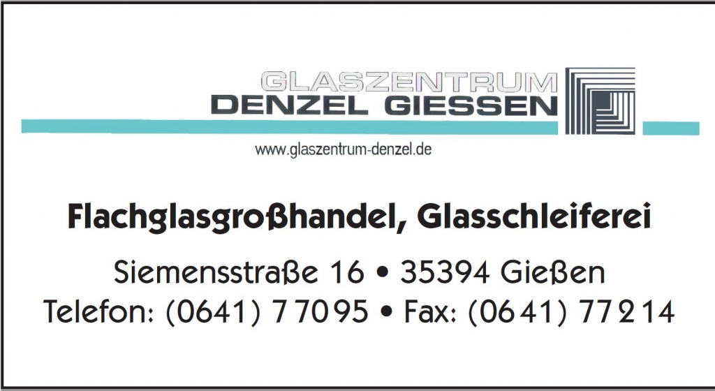 Glaszentrum-Giessen