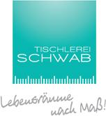 Logo von Tischlerei Schwab
